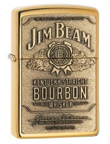 254 ZIPPO Jim Beam 929...