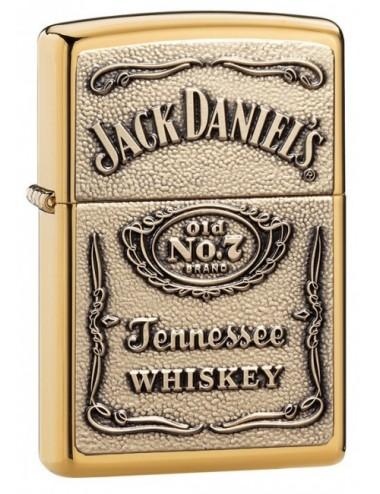 254 ZIPPO Jack Daniel's...