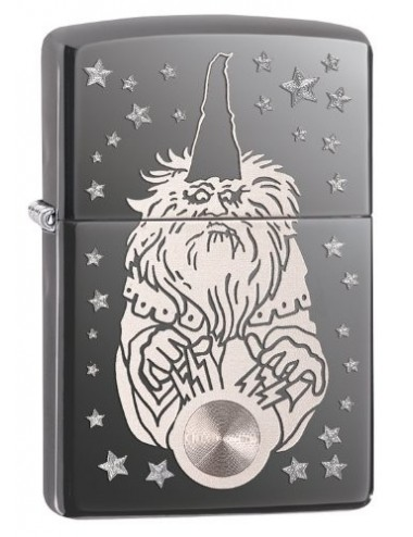 28644 Zippo Wizard Lighter,...