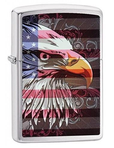 28652 Zippo American Eagle...