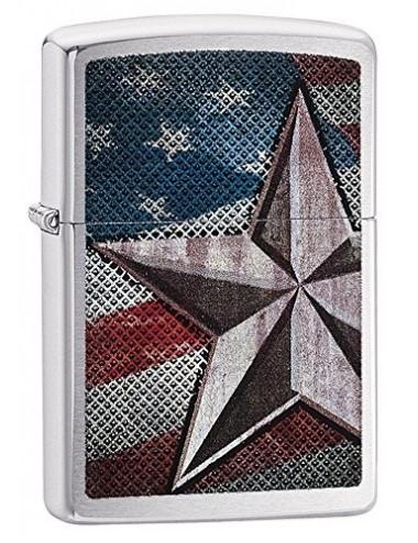 28653 Zippo American Flag...