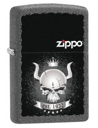 28660 211 Zippo Iron Stone...
