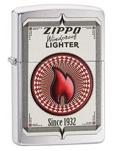 28831 200 Zippo Trading...