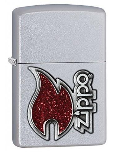 28847 Zippo Flame Emblem...