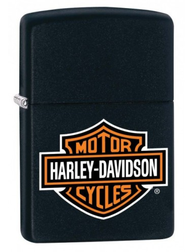 218 ZIPPO Harley-Davidson