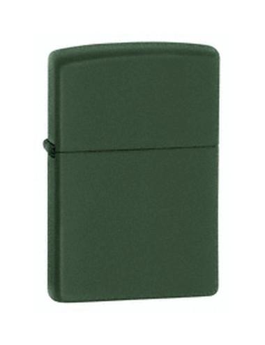 Zippo Lighter Green Classic...