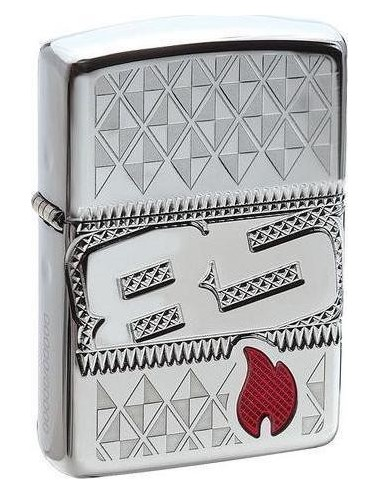 29442 85th COLLECTIBLE 2017 ZIPPO