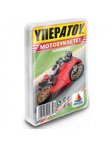 Δεσύλλας ΥΠΕΡΑΤΟΥ – Μοτοσυκλέτες, Super Bikes 100583