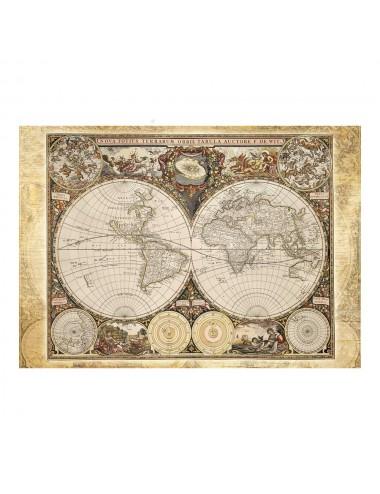Schmidt Ιστορικός Χάρτης 2000pcs (58178)