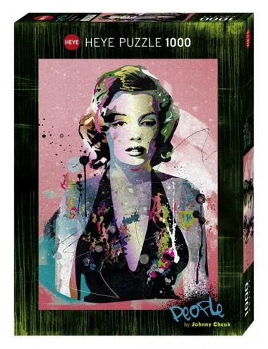 Heye Johnny Cheuk: Marilyn 1000pcs (29710)