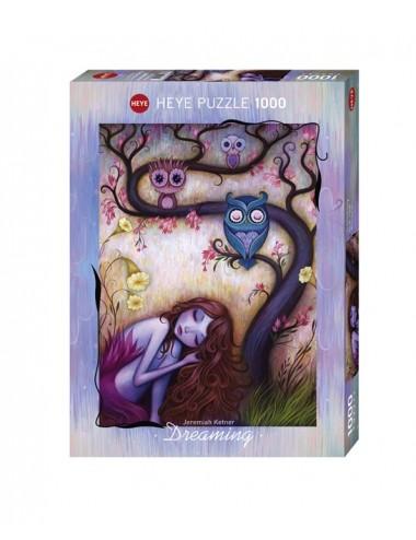 Heye Dreaming: Δέντρο Ευχών 1000pcs