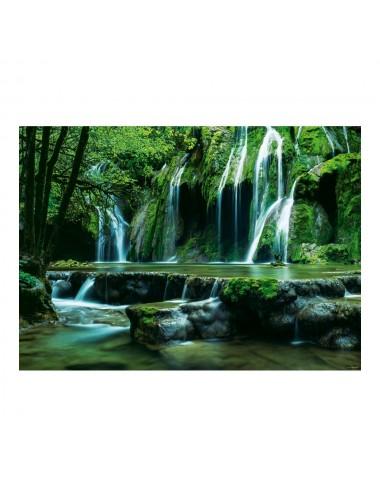 Heye Magic Forests: 29602 Μικροί Καταρράκτες 1000pcs