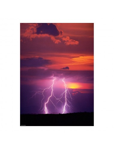 Heye Power of Nature: Αστραπή 1000pcs