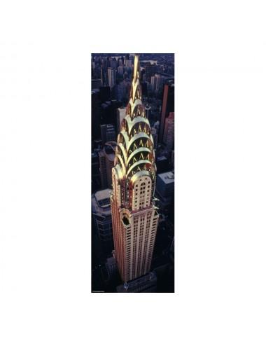 Heye Sights Vertical – Chrysler Building, New York 1000pcs (29552)