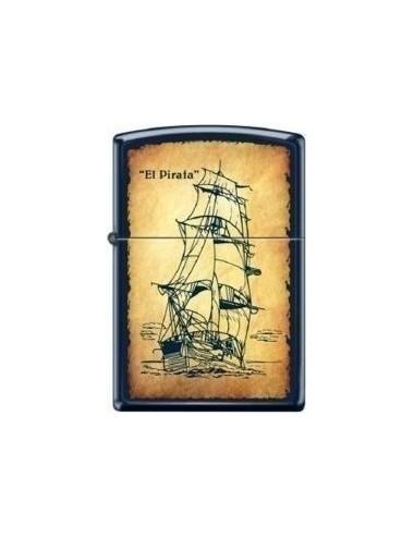 Zippo Αναπτήρας El Pirata 239-1003