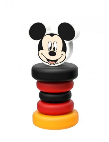 Tooky Toys ΞΥΛΙΝΗ ΚΟΥΔΟΥΝΙΣΤΡΑ MICKEY DISNEY DTY026