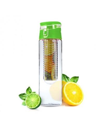 Μπουκάλι 800ml με αποσπώμενο φίλτρο για φρούτα C03G0150162