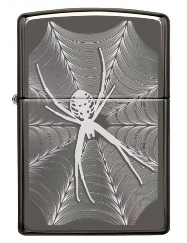 Zippo Spider & Web Design 29733