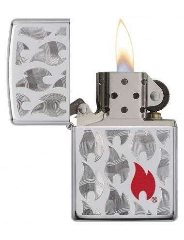 Zippo Flames Design 29678