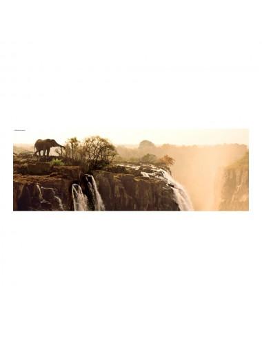 Heye Humboldt Panorama: Αφρικανική Σαβάνα 1000pcs (29287)