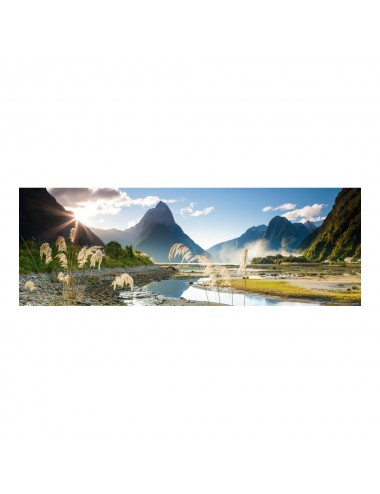 Heye Humboldt Panorama: Milford, Nέα Ζηλανδία (29606) 1000pcs