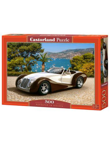 Castorland ROADSTER IN RIVIERA 500 ΚΟΜΜΑΤΙΑ B-53094