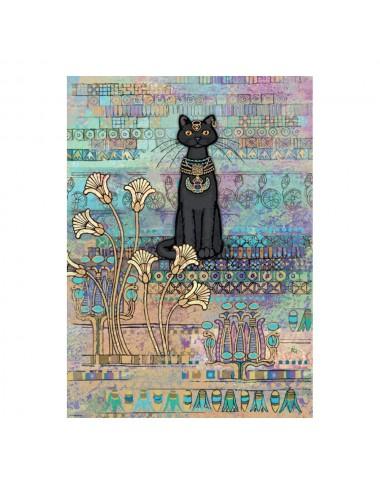 Heye Cats: Αιγυπτιακή Γάτα 1000pcs (29536)