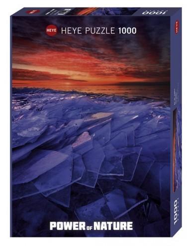 Περισσότερα σχετικά με Heye 29862 Ice Layers 1000 pcs