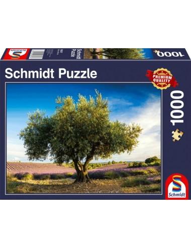 Περισσότερα σχετικά με Schmidt 58357 Ελιά στην Προβηγκία 1000pcs