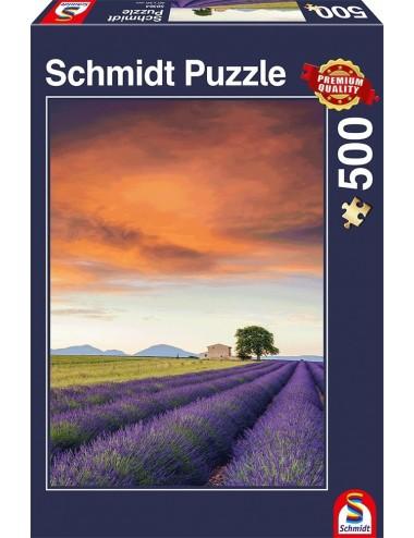 Περισσότερα σχετικά με Schmidt 58364 Λεβάντα Προβηγκία 1000pcs