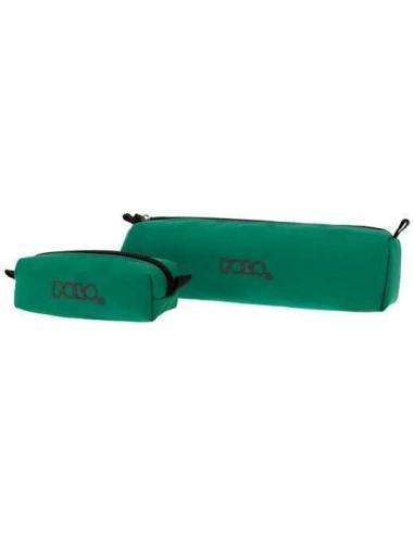 Polo Κασετίνα Σχολική βαρελάκι  με πορτοφολάκι  9-37-006-15