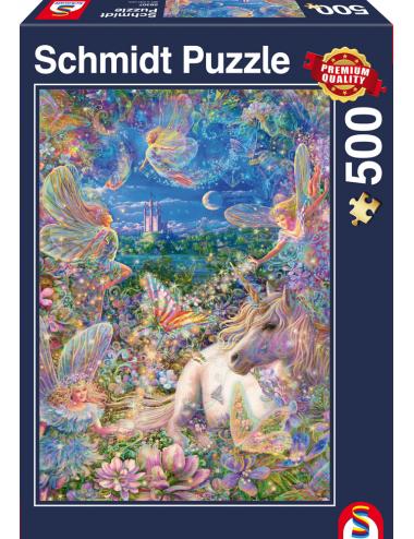Schmidt 58307 Fairytale Dream 500pcs