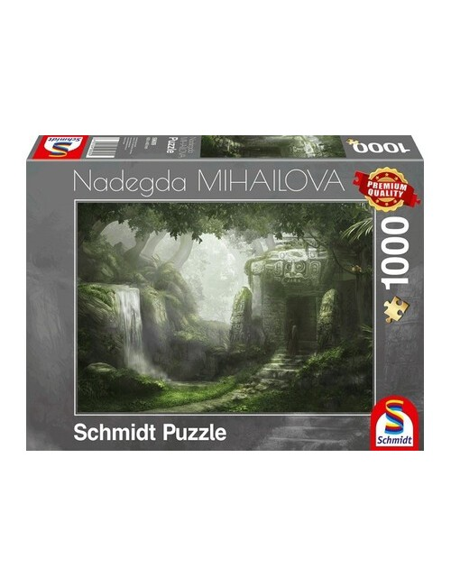 Schmidt Καταφύγιο 1000pcs 59609