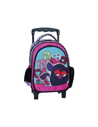 Gim Τσάντα Νηπίου Trolley Furby 336-45072