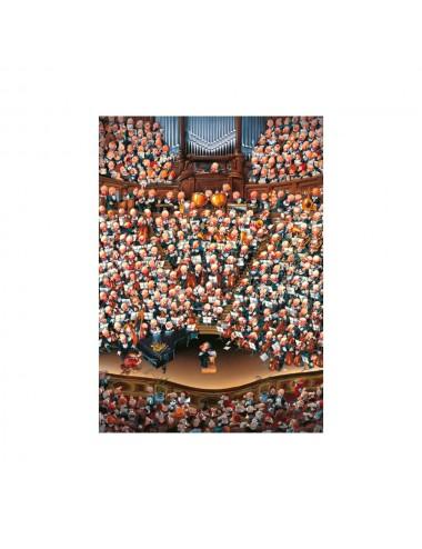 Heye Jean-Jacques Loup Orchestra 2000 pcs
