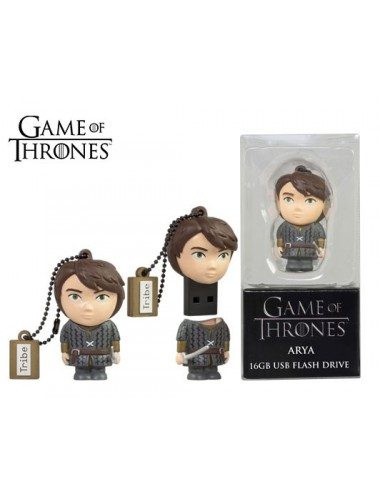 TRIBE FLASH DRIVE USB 3D GOT ARYA 16GB