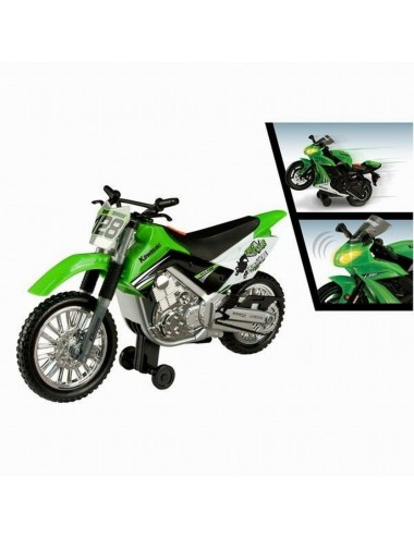 ROAD RIPERS WHEELIE BIKES - KAWASAKI KLX 140 MOTO -CROSS BIKE