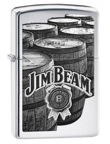 ZIPPO 29324   Jim Beam, Barrels