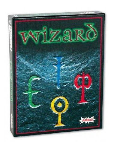 Κάισσα Επιτραπέζιο Wizard Μαγικοί Αριθμοί