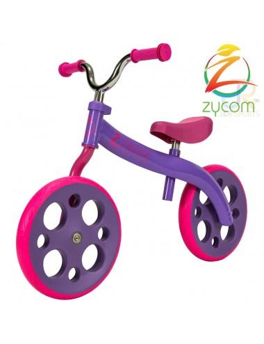 Ποδήλατο Ισορροπίας Balance Bike Zycom ZBike μωβ/ροζ C02G0600052