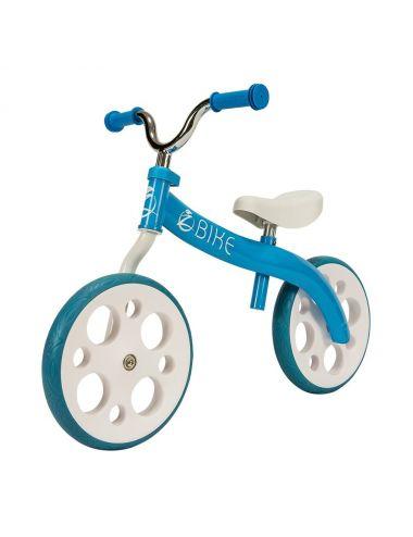 Ποδήλατο Ισορροπίας Balance Bike Zycom ZBike μπλε/λευκό C02G0600050