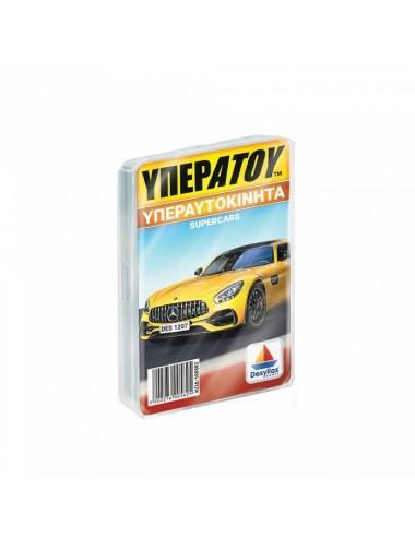 Δεσύλλας ΥΠΕΡΑΤΟΥ – Υπερ-Αυτοκίνητα 100582