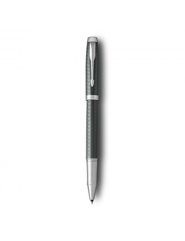 PARKER IM Premium Green CT Roller Ball