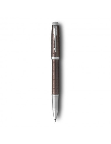 PARKER IM Premium Brown CT Roller Ball