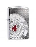 ZIPPO Αναπτήρας Armor® Poker Chip Design 49058