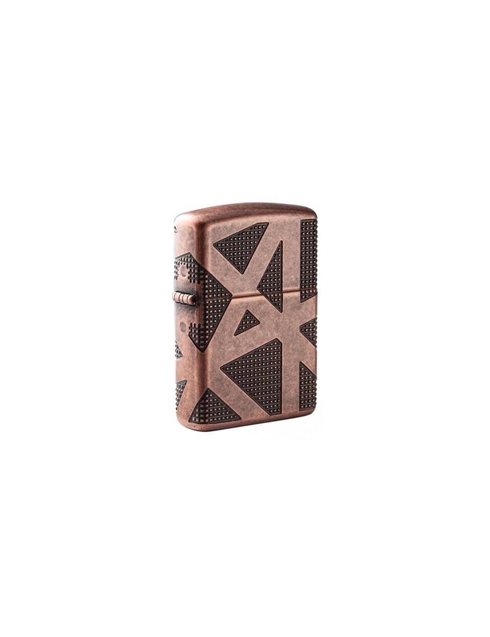 ZIPPO Αναπτήρας Armor® Geometric 360 Design 49036
