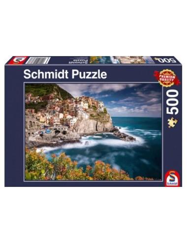 Schmidt Manorola Ιταλία 500pcs (58363)