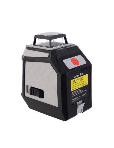 Maka Technology Maka Technology MK-193P – Αλφάδι 3D με laser και πεδίο 360 μοιρών C04G0190052