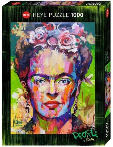 HEYE  Frida, Voka 1000pcs  29912