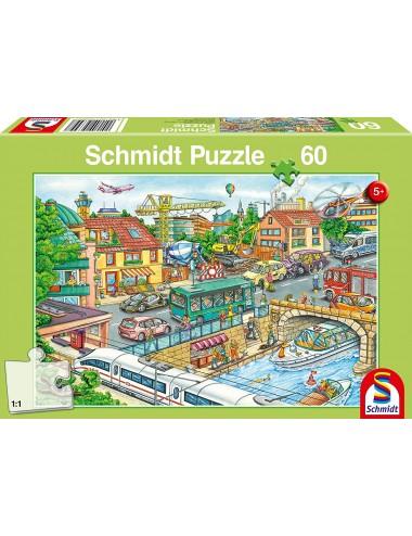 Schmidt 56309 Μποτιλιάρισμα 60pcs